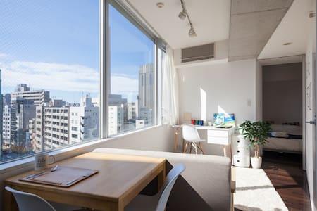 Shibuya Luxury Apart