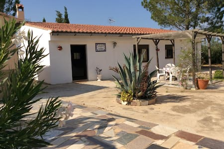 Casita near Xativa, Valencia