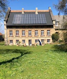 Traum-Gutshaus im Sauerland, 2 - Haus