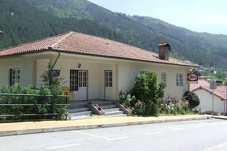 Grande maison familiale Gerês - House