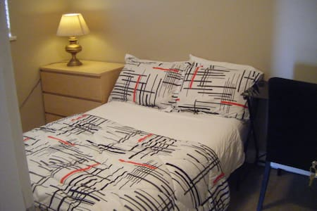 comfortable clean room at low price