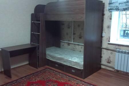 Хостел Gorod1720 - Lägenhet