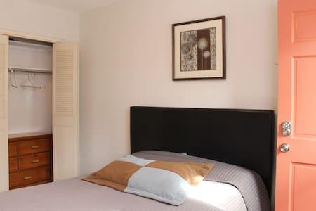 private, convenient and comfortable efficiency - Saint Petersburg - Apartment