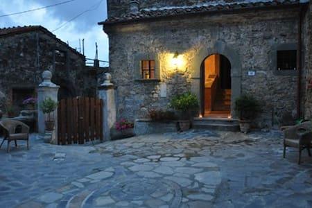 Tuscany Charme relax near 5 terre A - Leilighet