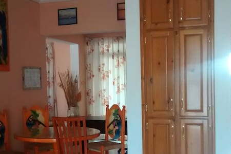 All amenities in a Mexican home - La Paz - House