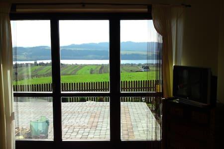 Apartment 3 Bedroom Garden Terrace - Maniowy