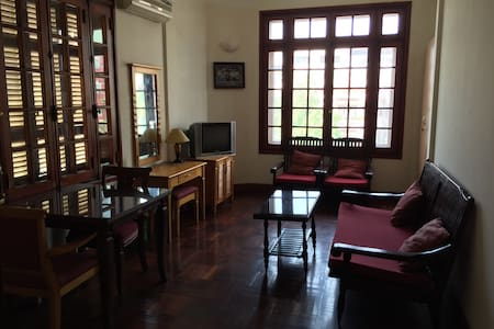 Apartments in Tay Ho, Hanoi