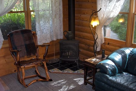 Baby Bear's Cottage - Cabin