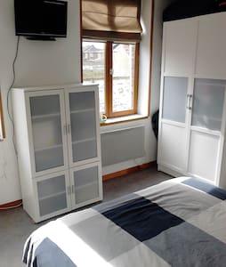 chambre chez l'habitant proche de Lille - House