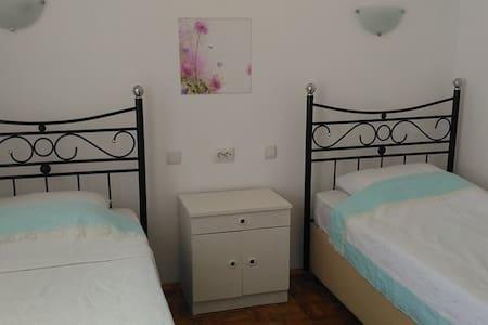 Cosy private room close to Sea - Ayvalık