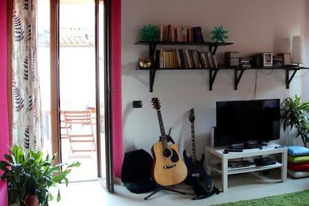 Happy House - Reggio Emilia