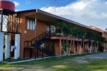 Hotel GuanaSol - Liberia