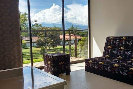 Moderno Apartamento en el Socorro Santander