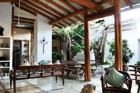 Posada Malibu Los Roques - Bed & Breakfast