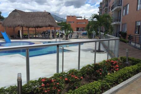 Baratisimo Apartamento con piscina - Ibague