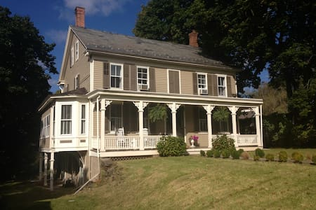 Frenchtown, NJ - Frenchtown - House
