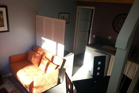 STUDIO DUPLEX - Apartamento
