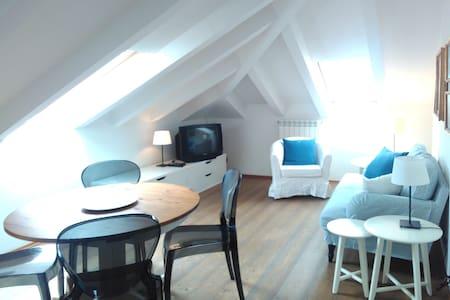 Appartamento a 1 minuto dal mare - Celle Ligure - Leilighet