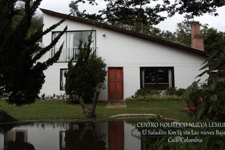 Casa Campestre - Chatka w górach
