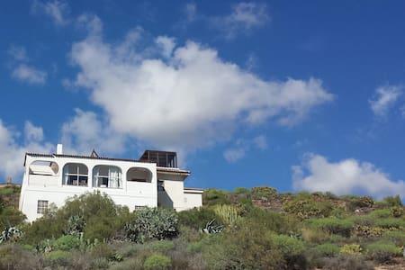 Casa Esmeralda Tenerife - San Isidro