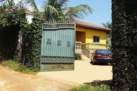 Clos Fleuri d'Odza - Yaoundé - Villa