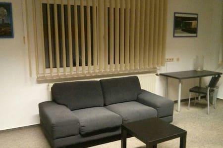 Zimmer zu vermieten in WG - Bad Sooden-Allendorf - Hus