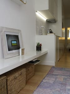 CozyHomeAzores Studio - Apartment