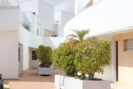 Acogedor apartamento, 70 m2. - Islantilla - Appartement