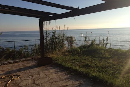 Vista Portofino - Giardino - Zoagli - Huoneisto