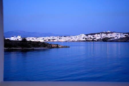 Kykladitikos Kedros - 其它