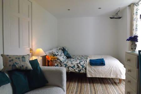 Garden Studio nr. St Ives Bay - Hayle - Appartement