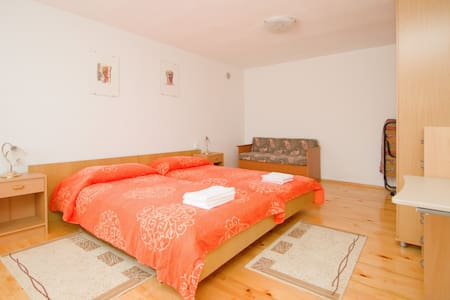 David's place in family house - Poreč - Apartment