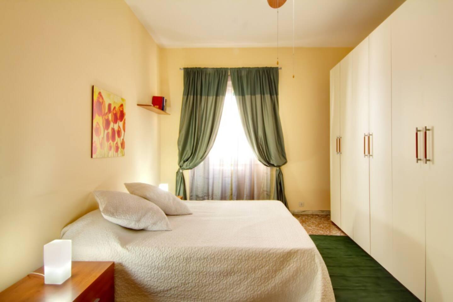 Green room in S.Peter