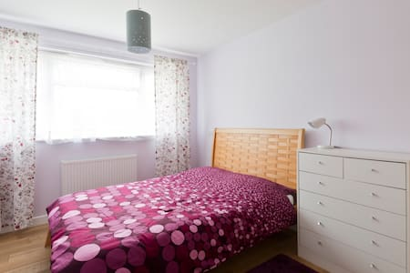 Great flat 2minutes to Central Line - Appartement