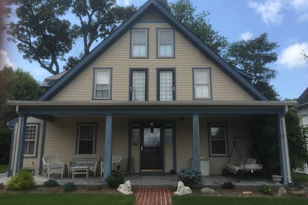 Bolivar Heights Guest House - Harpers Ferry - Apartamento