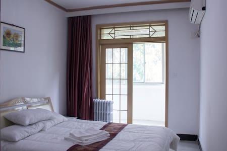 Henry2 3 bedrooms 350meter to metro