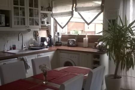 Appartement +Loggia sud Versailles - Leilighet
