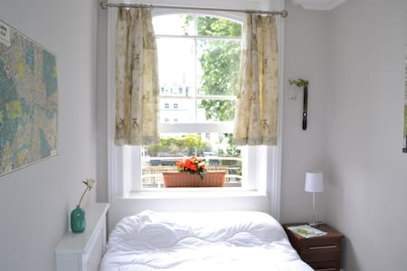 Beautiful room in central London