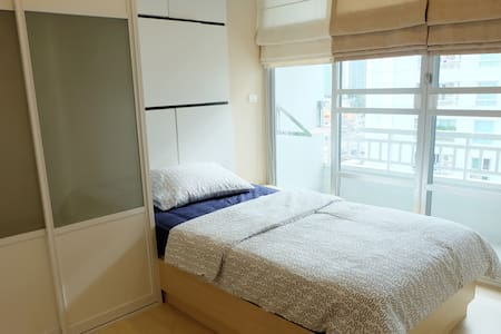 Warm&friendly Room near BTS