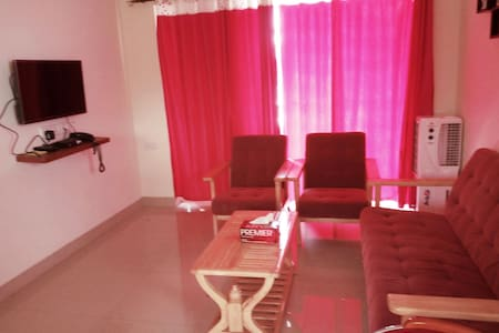 1bhk  Apartment @ Siolim - Mapusa