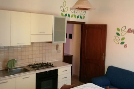 Casa Vacanza Domusnovas Sardegna - Domusnovas - Huoneisto