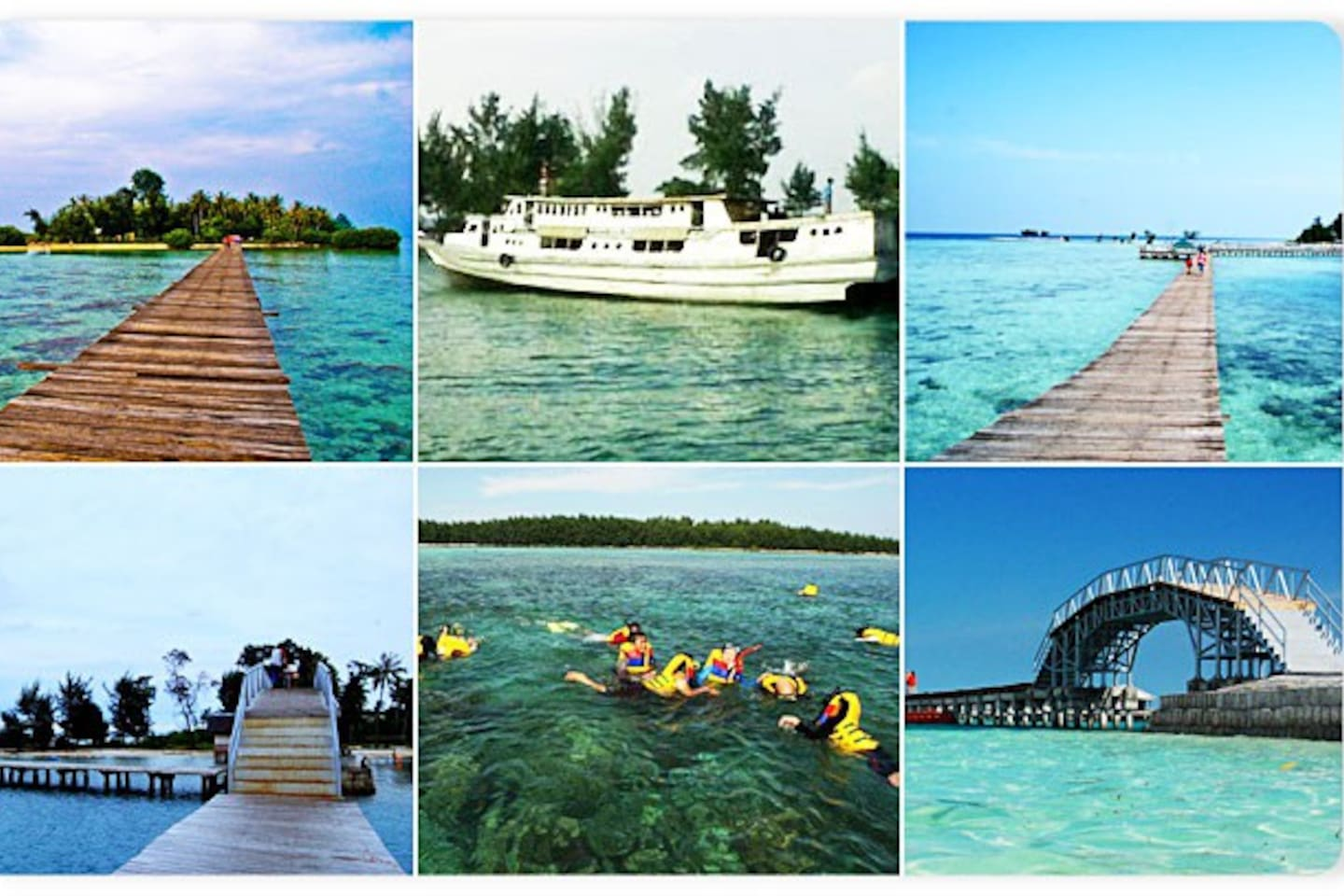 Tidung Islang Is Your Heavenly Destination