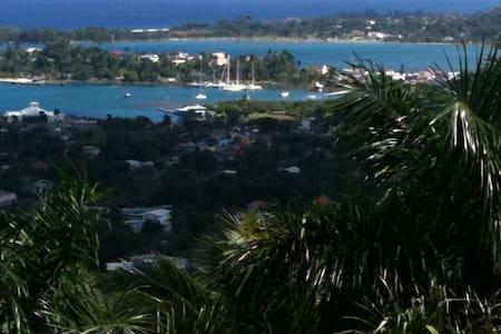 Iya Ites Jamaica - Szoba reggelivel