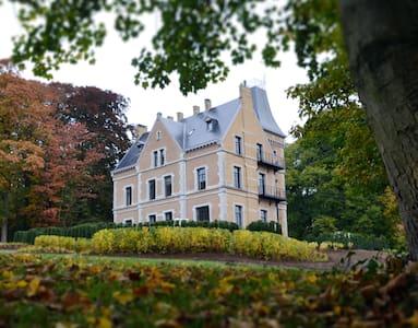 Deluxe kasteel - La Roche-en-Ardenne - Kastil
