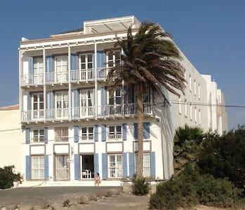 Elegante appartamento fronte mare - Sal Rei