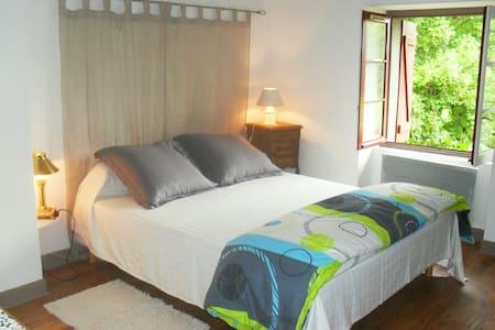 Chambre d'hôtes 1 Périgord Limousin - Huis