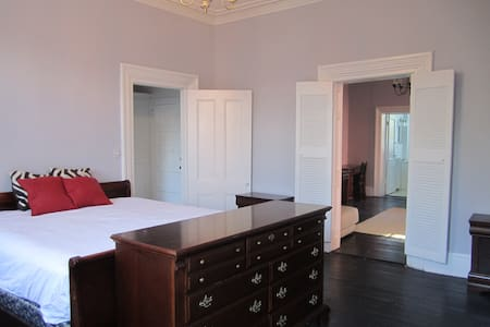 Georgetown 2 BR Apartment