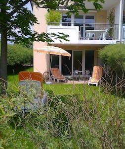 appart 3 pièces 67 m2 rez de jardin - Apartament