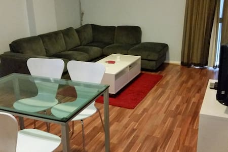 Room available in Perth City cbd - Perth - Apartment