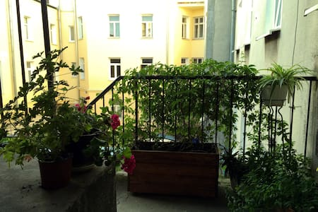 Cozy apartment in the city center - Byt